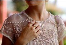 Fashion : Details & Items
