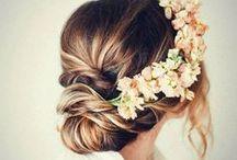 Beauty & Hair Inspiration / Beauty Looks, Tips und Tricks um die innere Göttin aus dir zu holen.