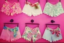 Wardrobe   Spring   Summer / by Shanna Nicole Design