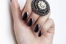 Beauty School Dropout - Nails