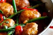 Dishes To Try - Poultry