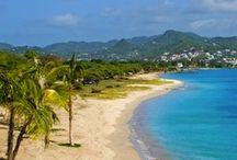 Places To Visit - Caribbean