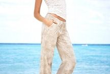 Caribbean Glam™ Pants, Leggings & Shorts / by Caribbean Glam