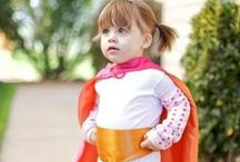 Girls Costumes / Every year we look forward to all of the new Halloween costumes we can offer girls! You can be sure to find Halloween costumes from popular new movies, Disney shows and movies, plus even more for every genre including superheroes and so much more.  / by Costume SuperCenter