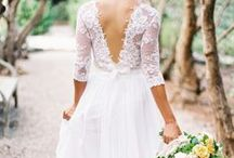 Gorgeous Gowns / Wedding Dresses