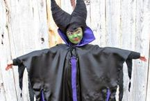 Maleficent Costume Ideas / Need Maleficent Costume Ideas? We have you covered for Halloween, holidays, cosplay, fun runs and more! See more costume ideas at CostumeSuperCenter.com.  / by Costume SuperCenter