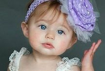 Baby Face / by Holly Bruton Greenwalt