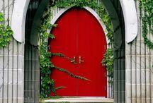 The Episcopal Church / My faith