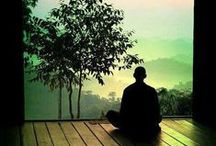 Inspirations to Meditate More / Let's all meditate as often as we can!