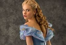 Cinderella Costume Ideas / Fairytales can become reality if you've got the right costume and accessories. Here are some of our favorite Cinderella costumes both store-bought and DIY! / by Costume SuperCenter
