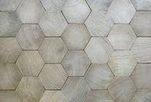 Interior. Pattern. Texture.