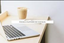 Blogging / All about blogging for your business