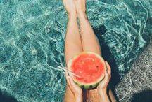 Sommer / Sommer - Inspirationen und Good Vibes