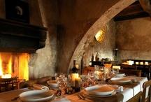 Imaginary Restaurant