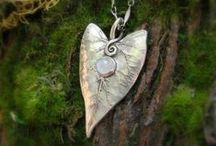 Jewelry / by Elves Dreams
