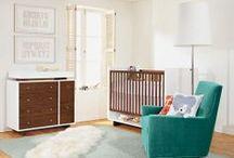Baby: Nursery / by Paper & Parcel