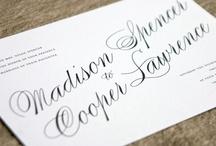 Paper & Parcel: Designs / by Paper & Parcel