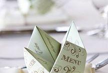 Wedding Ideas / by Karen Benson