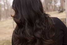 Hair & Beauty  / I research- so I can CREATE