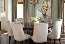 dining room / by Heather Sullivan
