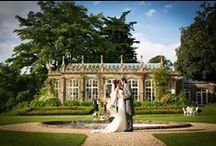 Real Weddings at St Audries Park / Our real couples and their weddings at St Audries Park