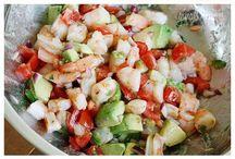 Recipes / by Patricia Soto