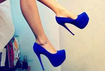 Ohmygod Shoes / by Royston
