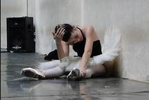 Once a dancer, always a dancer / by Adrea Taryn