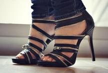If the shoe fits... / by Adrea Taryn