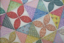 Love to Quilt / by Pam Kasky