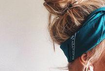 Hair / by Caroline Wolfe