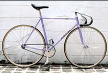 bikes / by Ben Cerffond