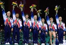 Olympic Love / by Molly C