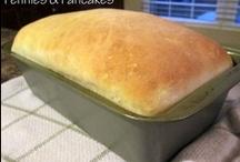 bread / by Heather Sullivan