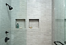 Mini Modern Bathroom / by Amy Estes