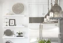 Kitchen inspiration / Kitchen plans and ideas