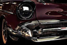 Share Your Favorite Cars! / At Vintage Driving Machines we love a sexy looking car. You too? Pin yours here. 