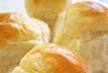 Breaddiction / All things bread to satisfy my addiction!! / by Brooke