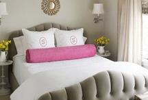 Home Decor: Bedroom Makeover / by Paper & Parcel