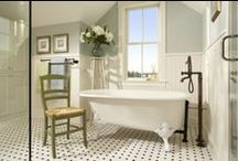 Home Decor: Bathroom Makeover / by Paper & Parcel