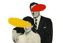 vintage illustration / by Ben Cerffond