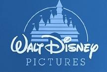 Disney Movies link / by Aubrey Van Assche