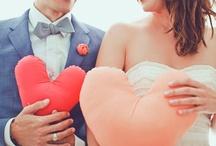 Amelia Wedding Invitation: Inspiration Board / by Paper & Parcel