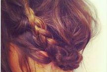 Hair Wear