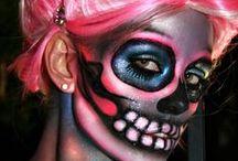 Halloween / by Yvonne Krueger