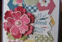 cards / by susan blosser