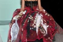 dress me up / by Adrea Taryn