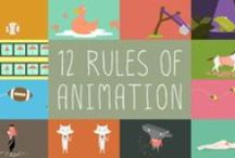 Animation / by Tomasz Czajka