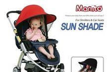 Manito® Stroller Accessory