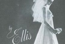 100 Years of Ellis / We take a look back at our design heritage, with over a century of luxury craft expertise